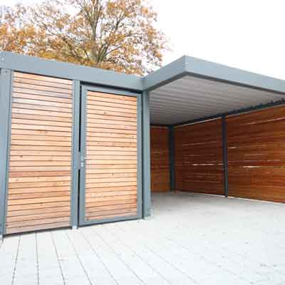 montageservice hermes monteur f r stahlcarports und metall zaunanlagen. Black Bedroom Furniture Sets. Home Design Ideas